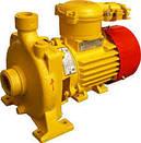 Насос КМ 80-50-215 Е, КМ80-50-215 Е для перекачки бензина, нефтепродуктов, фото 3