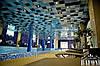 Подвесные потолки алюминиевые кассетные BAFONI