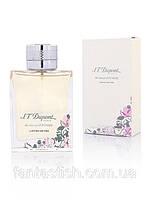 Женская парфюмированная вода Dupont S.T. 58 Avenue Montaigne Pour Femme Limited Edition(Эс Ти Дюпон. 58) AAT