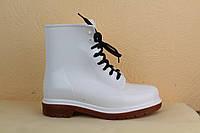 Гумові черевики, фото 1