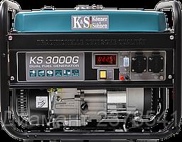 Бензиновый генератор KS 3000 G