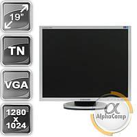 "Монитор 19"" Samsung 940N (5:4/VGA) class A БУ, фото 1"