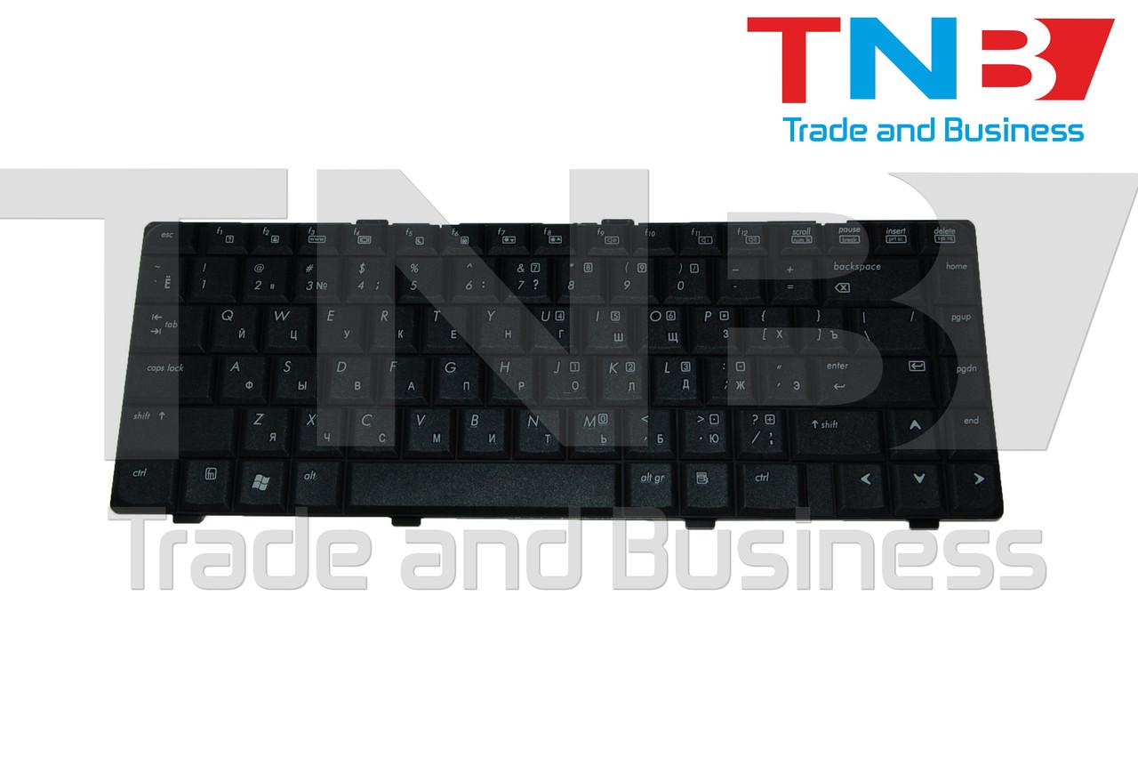 Клавіатура HP DV6324 DV6650 DV6858 оригінал