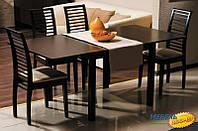 SIGNAL PL- Стол деревянный Vento