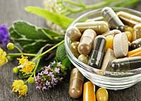 Вітаміни, натуральні препарати для здоров'я
