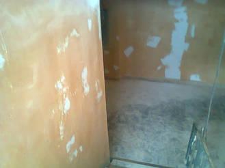 ремонт подъездов г.Киев Троещина 10 домов 32 подъезда  сроки 90 дней 3