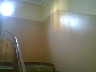 ремонт подъездов г.Киев Троещина 10 домов 32 подъезда  сроки 90 дней 12