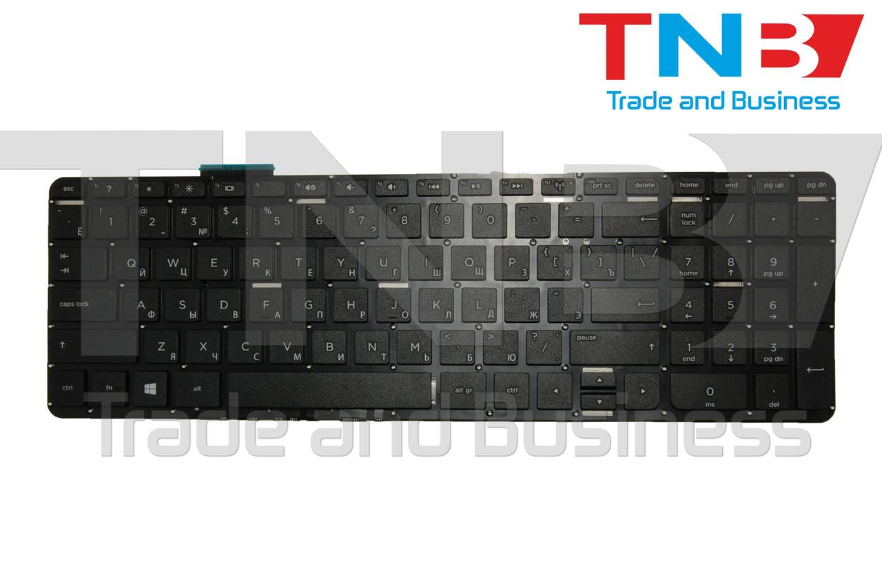 Клавиатура HP Envy 15-j015 15z-j100 оригинал