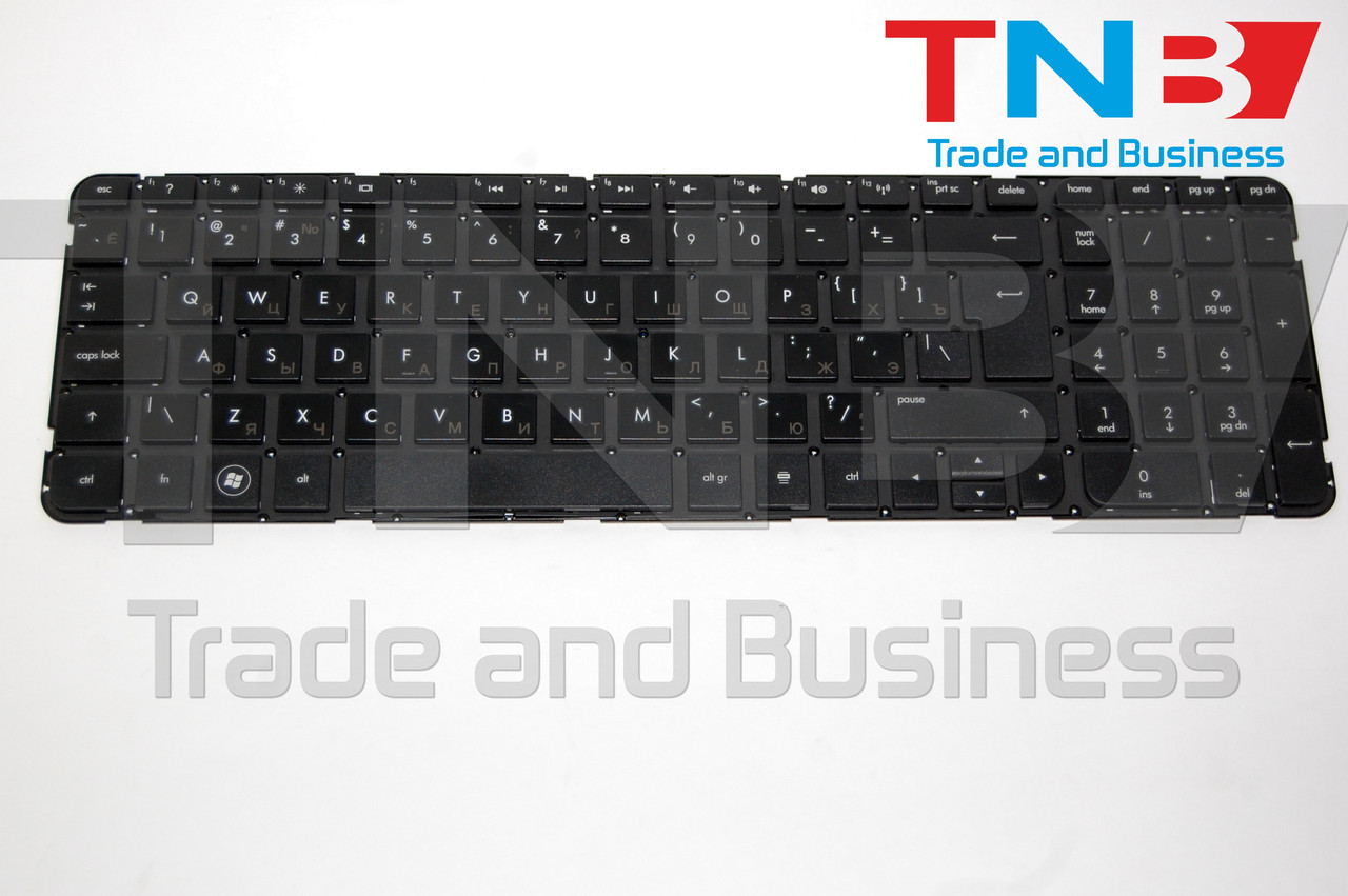 Клавиатура HP g6-2006 g6-2208 g6-2326 верт энтер