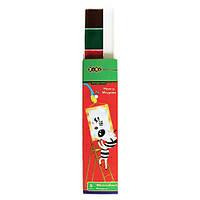 Акварель 6 цвет. ZiBi 6500 в картонной упаковке