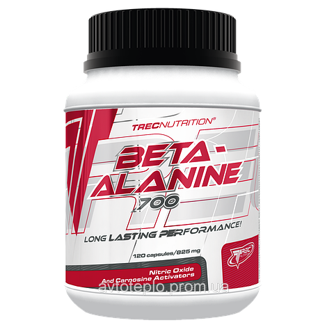 Beta-Alanine 700 - 60 капсул
