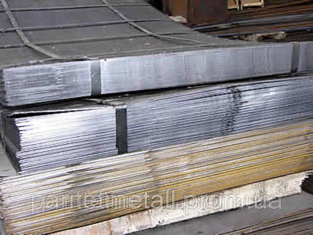 Лист 6 мм глубокой вытяжки ГОСТ 19903-74
