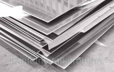 Лист 5 мм глубокой вытяжки ГОСТ 19903-74