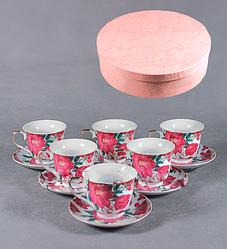 Подарочный набор чайный сервиз купить подарки к 8 марта в украине