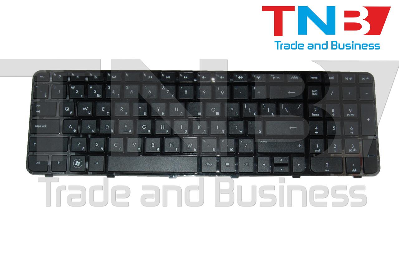 Клавиатура HP g6-2156 g6-2279 g6-2362 черная