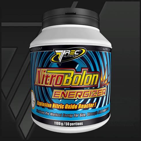 Nitrobolon Energizer - 1100 г
