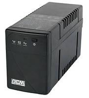БУ ИБП Powercom 600 , БЕЗ АКБ, БЕЗ КАБЕЛЕЙ (BNT-600A)