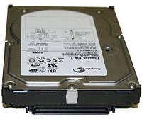 """БУ Жесткий диск для сервера SCSI 36GB Seagate 3.5"""" 10K, 8Мб, 80pin (ST336807LC)"""