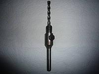 Хвостовик для алмазных коронок Distar,резьба М16,300мм