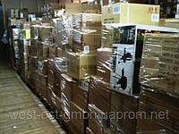 Сток мебели, сток сантехники, сток одежды из Германии оптом сток