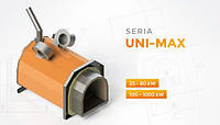 Горелка пеллетная ECO-PALNIK UNI-MAX   25 кВт