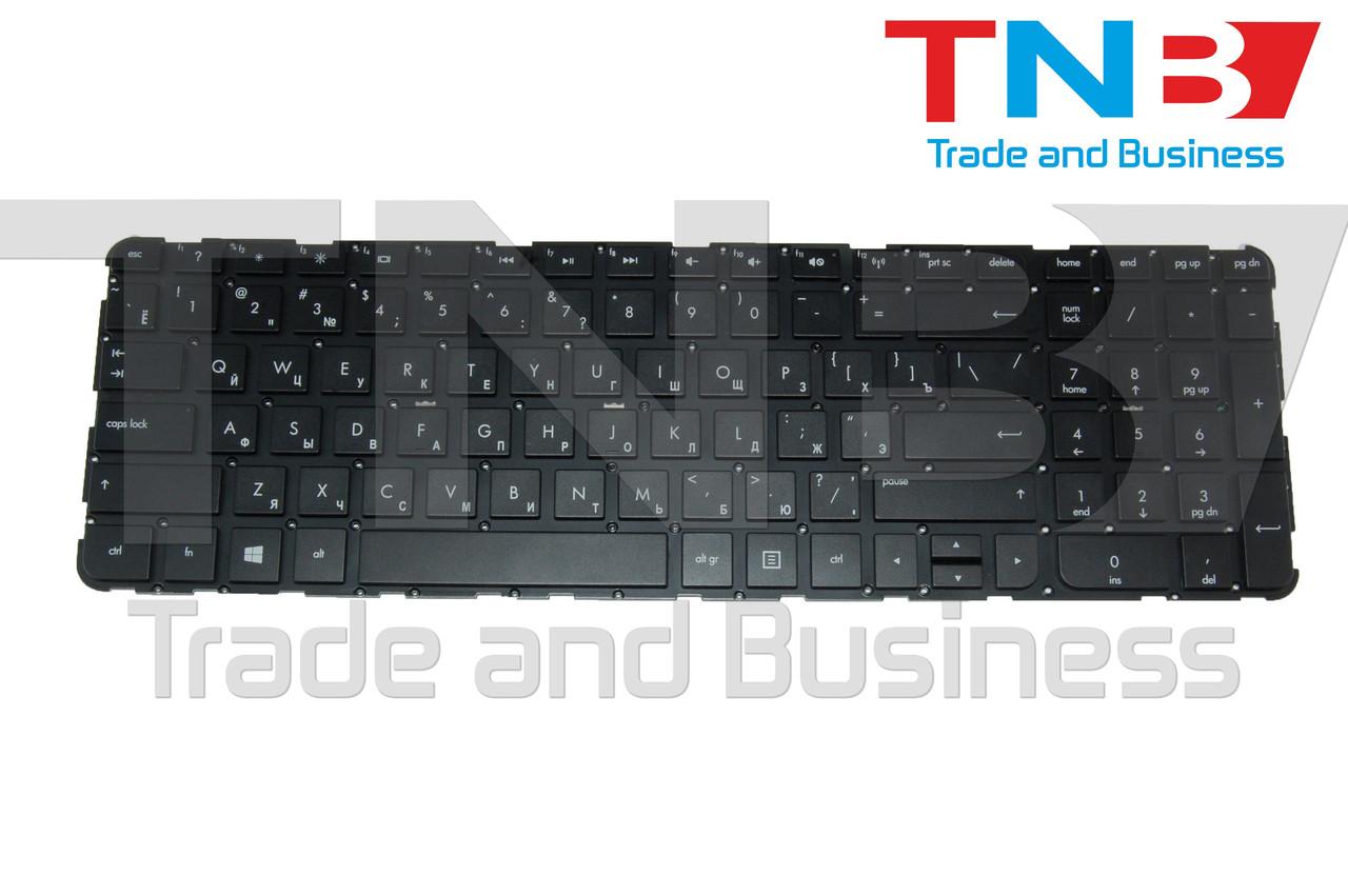 Клавіатура HP m6-1054 -1055 -1058 оригінал