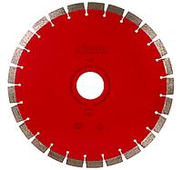 Круг алмазный отрезной Ди-стар 1A1RSS/C1 350x3,2/2,2x25,4-21-AR 40x3,2x10 R170 Sandstone H