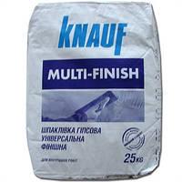 Шпаклевка мультифиниш Knauf