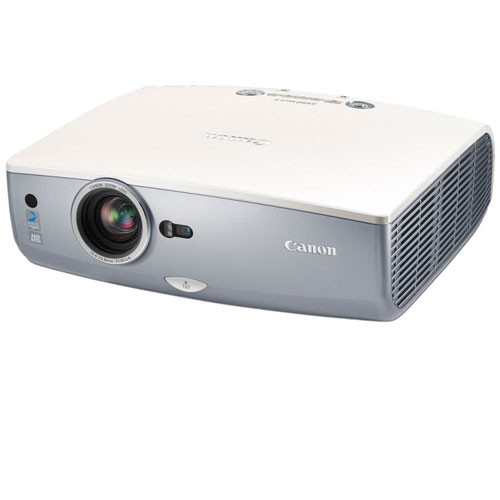 Проектор Canon XEED SX80 Mark II