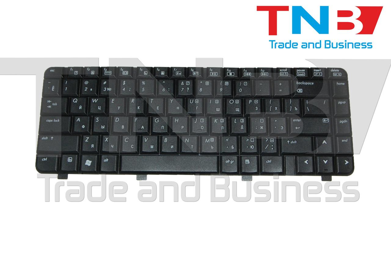 Клавіатура HP Pavilion dv2000 dv2100 оригінал