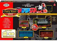 Железная дорога Ez-Tec Специальный поезд 49 (60614)