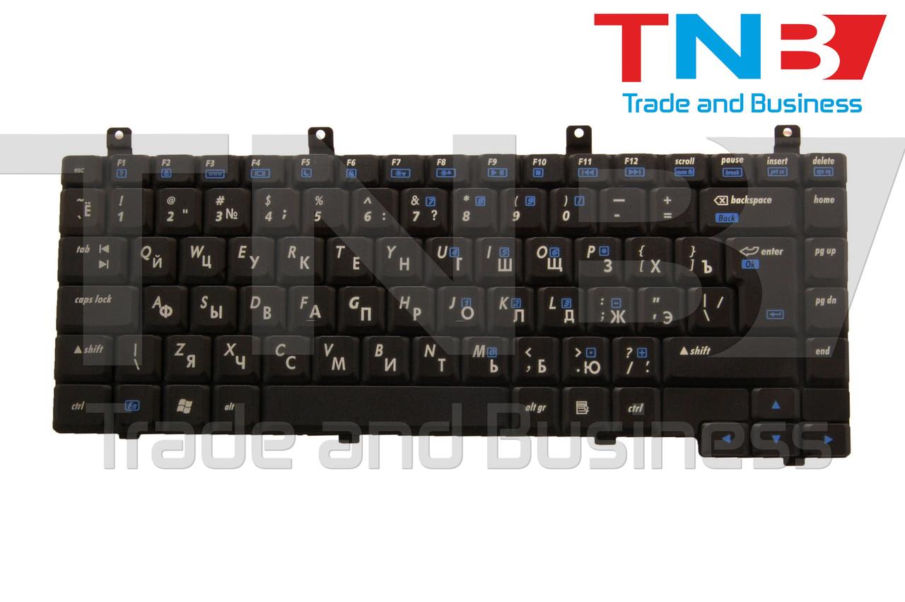 Клавіатура HP Pavilion DV4100 DV4400 оригінал
