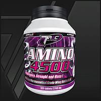 Amino 4500 - 125 таблеток