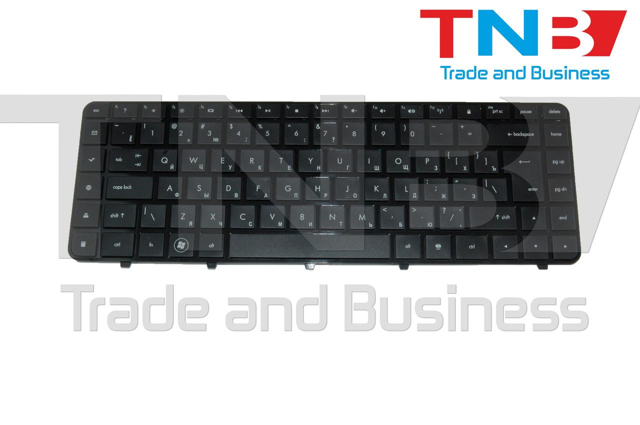 Клавіатура HP Pavilion dv6-3090 dv6-3215 оригінал