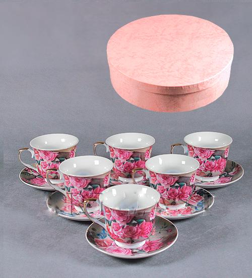 Набор чайный в подарочной упаковке купить подарки на 8 марта оптом - Дом Подарка Позитив в Харькове