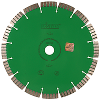 Круг алмазный отрезной Ди-стар 1A1RSS/C3-W 230x2,6/1,8x22,23-16-ARPS 38x2,6x10+2 R103 Maestro