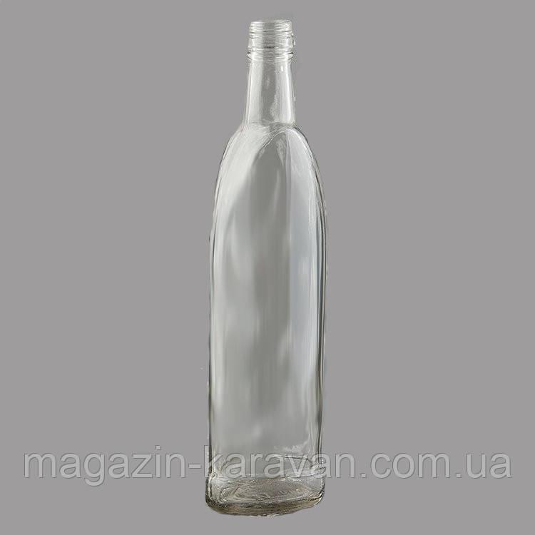 Бутылка под водку 0.5 л