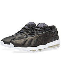 Оригинальные  кроссовки Nike Air Max 96 XX QS Black & White