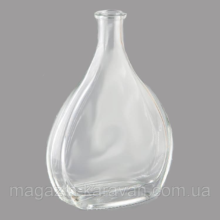 "Бутылка стеклянная ""Куршевель"" 0,7 л."