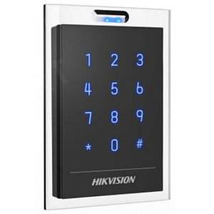 Считыватель RFID Hikvision DS-K1101MK