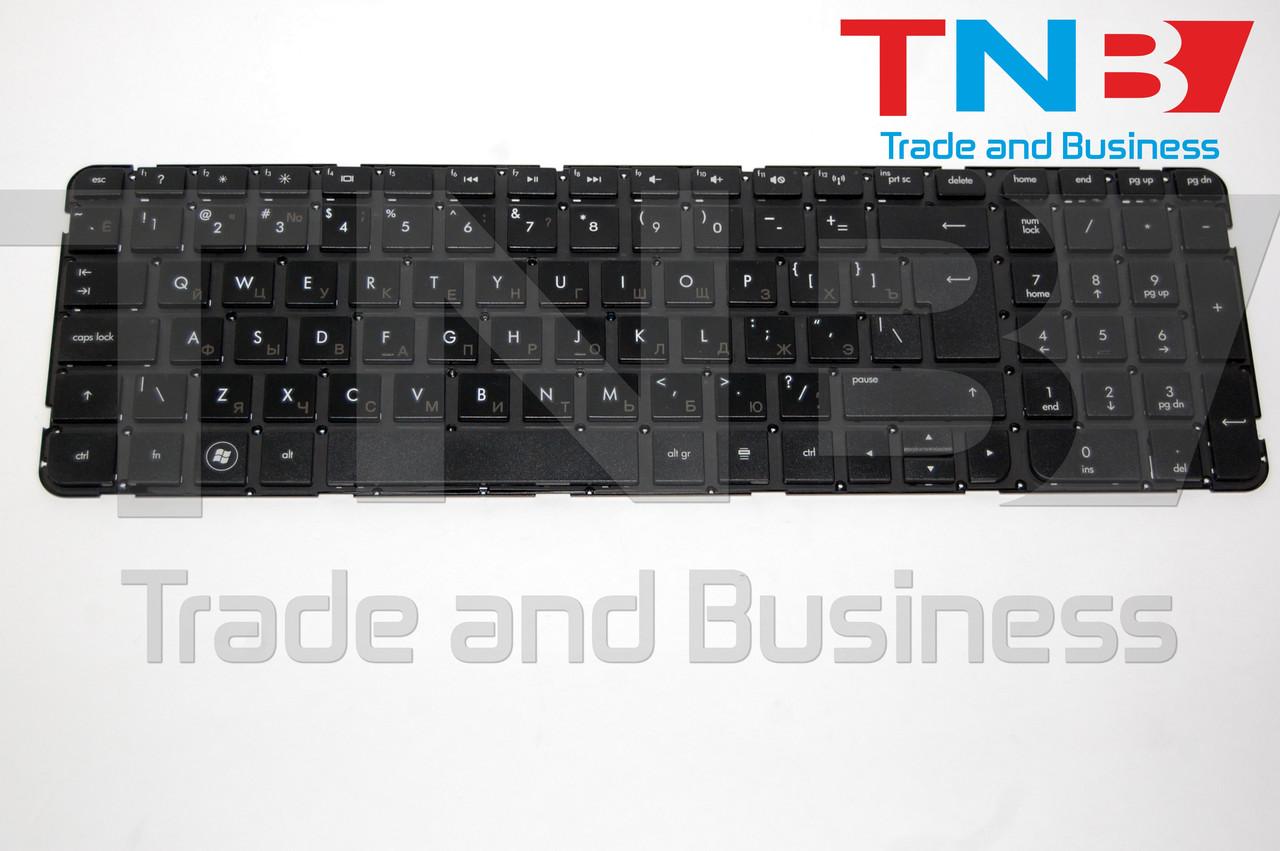 Клавиатура HP Pavl. G6-2002 -2030 -2122 верт энтер
