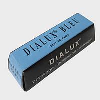 Паста полірувальна DIALUX (синя)