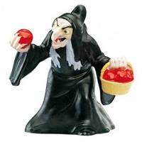 """Фигурка Bullyland """"Злая ведьма с яблоком"""""""