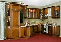 Кухня под заказ Юлия