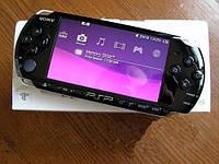 Игровая приставка Sony PSP 2006 Rb ORIGINAL   f