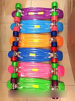 Скейт Пенни борд Penny board 21 АВ