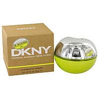 Donna Karan DKNY Be Delicious (купить женские духи донна каран зеленое яблоко, лучшая цена)