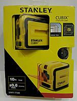 Лазерный нивелир Stanley Cubix  STHT1-77340