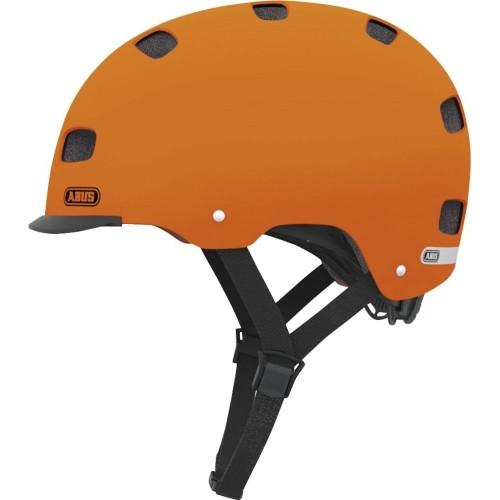 Шлем ABUS SCRAPER v.2 Signal orange M
