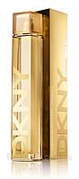 Женская туалетная вода Donna Karan DKNY Women Gold(Донна Каран Вумен Голд)-цветочно-фруктовый аромат AAT